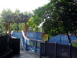 Woodstock Express Kings Dominion Wikipedia