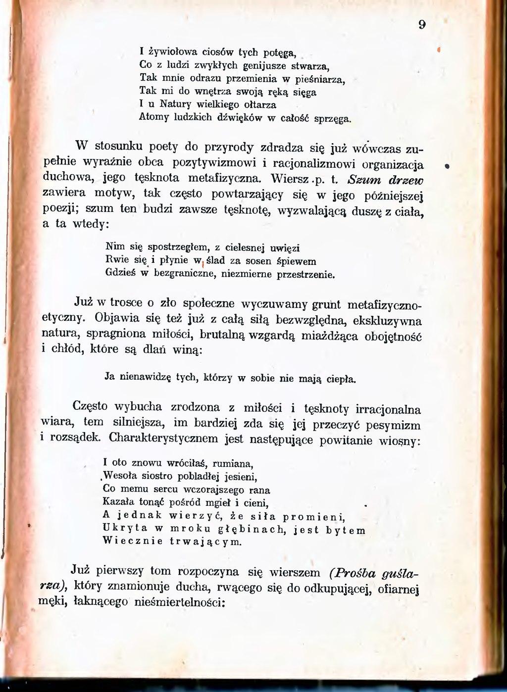 Stronapl Twórczość Jana Kasprowiczadjvu014 Wikiźródła