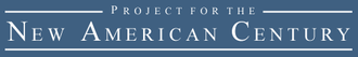 Project for the New American Century - Image: PNAC logo