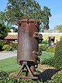 Pacific Blues Cafe 755 Yountville CA - panoramio.jpg