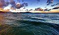 Pacific Ocean Sunset (2081007846).jpg