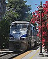 Pacific Surfliner at San Juan Capistrano, July 2011.jpg