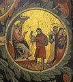 Pacino di bonaguida, albero della vita, 1310-15, da monticelli, fi 28 strage degli innocenti 2.jpg