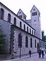 Paderborn Abdinghofkirche von Nordost.jpg