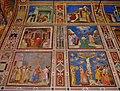 Padova Cappella degli Scrovegni Innen Fresken 5.jpg