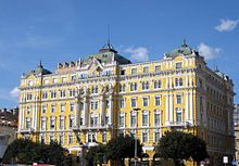 Palača Adria