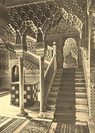 Palacio de Xifré - Palacio de Xifré