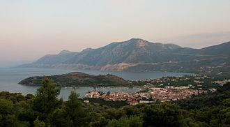 Palaia Epidavros - Image: Palea Epidavros