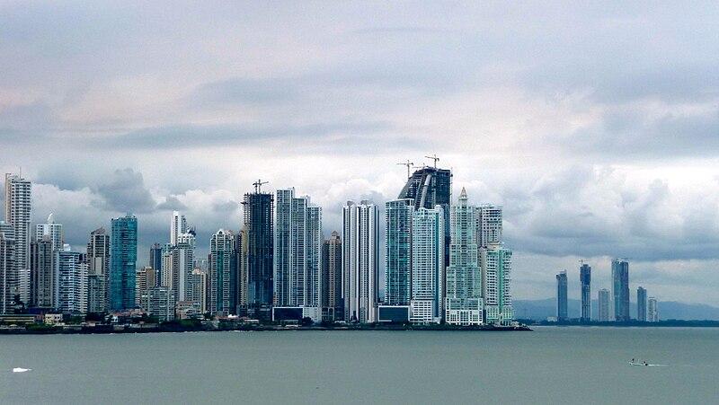 File:Panama Skyline.jpg