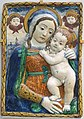 Panel with virgin and child 231078.jpg