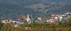 Panorama di Refrontolo - Foto di Paolo Steffan.jpg