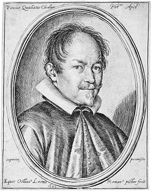 Quagliati, Paolo (ca. 1555-1628)