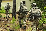 Paratroopers participate in gas chamber training 130530-A-UU237-126.jpg