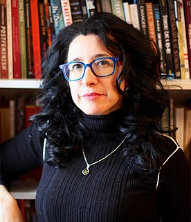 Deborah Paredez American poet