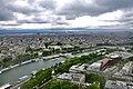Paris- View of River Seine from The Top of Eifel Tower (Ank Kumar) 04.jpg