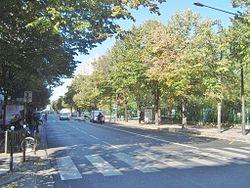 Paris 13e - Avenue de Choisy - vue nord 1.jpg