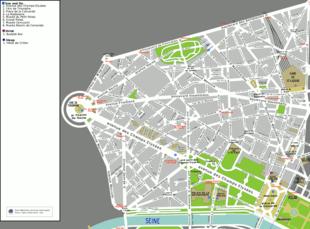 VIII arrondissement di Parigi