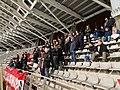 Paris FC-AC Ajaccio Stade Charléty 08.jpg