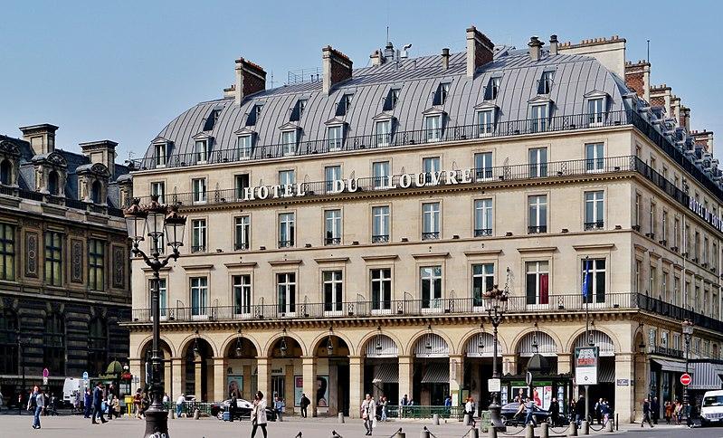 File:Paris Hotel du Louvre.jpg