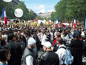 French presidential election, 2002