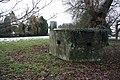 Parkland pillbox - geograph.org.uk - 1161314.jpg