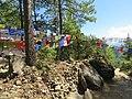 Paro Taktsang, Taktsang Palphug Monastery, Tiger's Nest -views from the trekking path- during LGFC - Bhutan 2019 (268).jpg