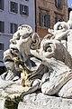 Particolare fontana piazza della Rotonda.jpg