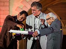 Parviz Shahinkhou 100th birthday in Masoudieh Mansion (1).jpg
