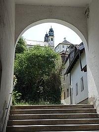 Passau, Mariahilf, Wallfahrtstiege.jpeg