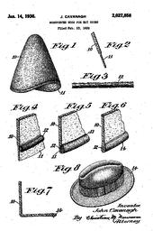 23c7ca2dedf John Cavanagh (hatter) - Wikipedia