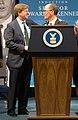 Patrick J. Kennedy and Thomas Perez, 2015.jpg