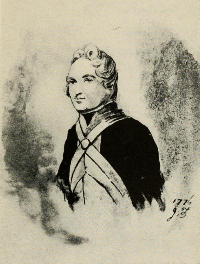 Paul Dudley Sargent