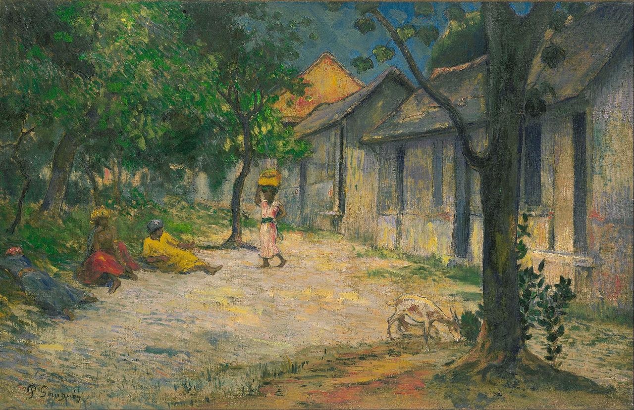 Paul Gauguin Best Painting