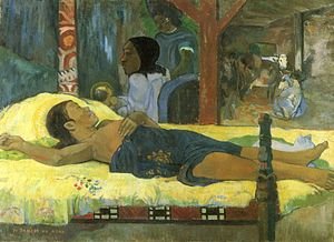 The Private Life of a Masterpiece - Image: Paul Gauguin 062