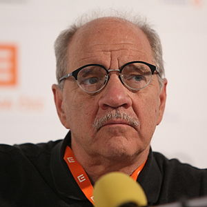 Paul Schrader - Schrader at the 44th Karlovy Vary International Film Festival, July 5, 2009