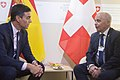 Pedro Sánchez participa en el Foro Económico Mundial de Davos 2019 05.jpg