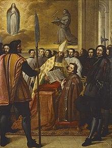 Pedro de Valpuesta - Wikipedia, la enciclopedia libre