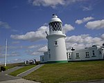 Pendeen Lighthouse - geograph.org.uk - 166955.jpg