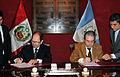 Perú y Guatemala estrechan lazos en Cooperación Técnica y Científica (9182660755).jpg