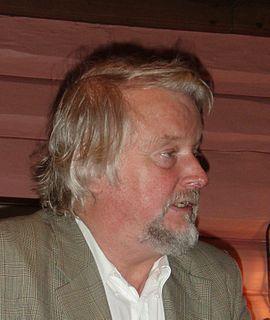 Per Edgar Kokkvold Norwegian journalist