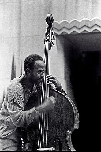 Heath Brothers - Percy Heath, 1977
