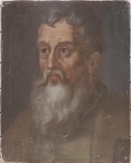 Perino del Vaga, ca  1500-1547