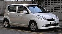 Perodua Myvi thumbnail