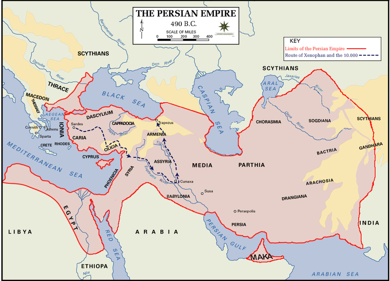 Файл:Persian Empire, 490 BC.png