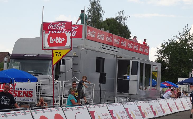 Perwez - Tour de Wallonie, étape 2, 27 juillet 2014, arrivée (A10).JPG