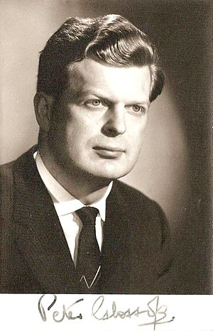 Glossop, Peter (1928-2008)