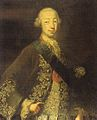 Peter III of Russia by Grooth (1740s, Russian museum).jpg