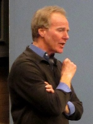Peter Senge - At Quest to Learn, a New York City public school which uses a systems thinking approach to secondary education (February 2013)