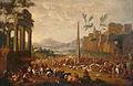 Peter Van Bredael-Foire au campo Vaccino-Musée barrois.jpg