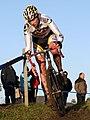 Peter Van Santvliet Noordzeecross 2007.jpg